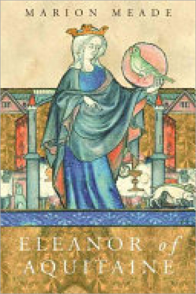 Eleanor of Aquitaine A Biography - Used
