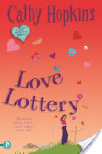 Love Lottery - Used