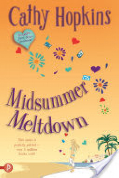 Midsummer Meltdown : - Used