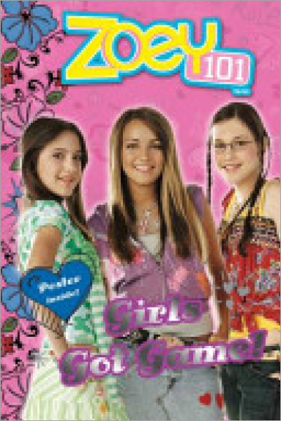 Girls Got Game! - Used