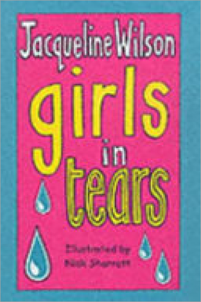 Girls in Tears - Used