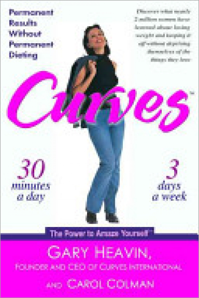 Curves Permanent Results Without Permanent Dieting - Used