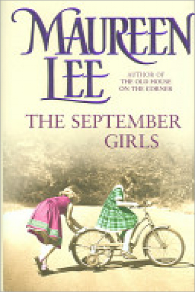 The September Girls - Used