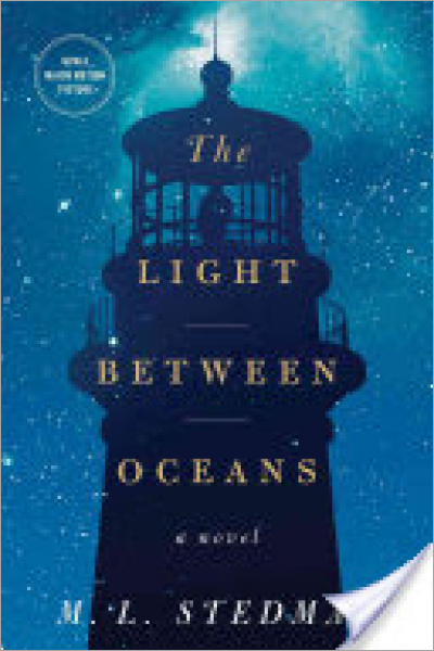 The Light Between Oceans : A Novel - New