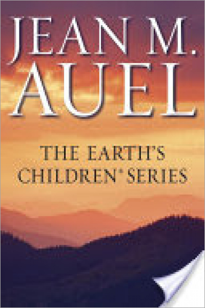 The Earth's Children Series 6-Book Bundle : The Clan of the Cave Bear, The Valley of Horses, The Mammoth Hunters, The Plains of Passage, The Shelters of Stone, The Land of Painted Caves