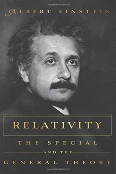 Relativity: The Special and the General Theory - New