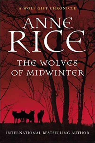 The Wolves of Midwinter - Used