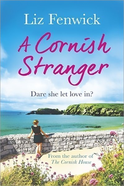 A Cornish Stranger - Used