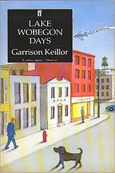 Lake Wobegon Days - Hardcover - Used