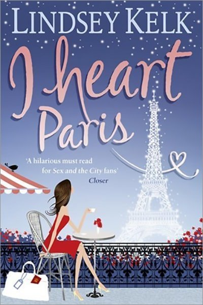 I Heart Paris - Used