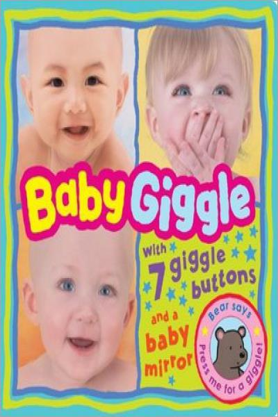 Baby Giggle (Little Gigglers) - Used