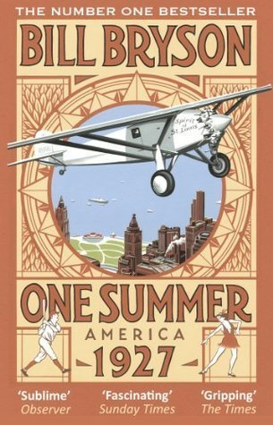 One Summer: America 1927 - Used