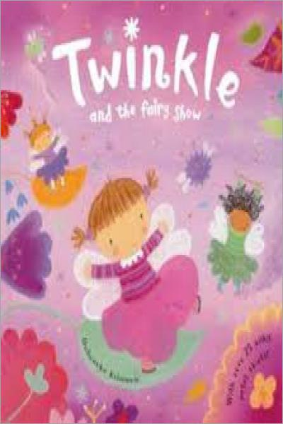 Twinkle and the Fairy Show - Used