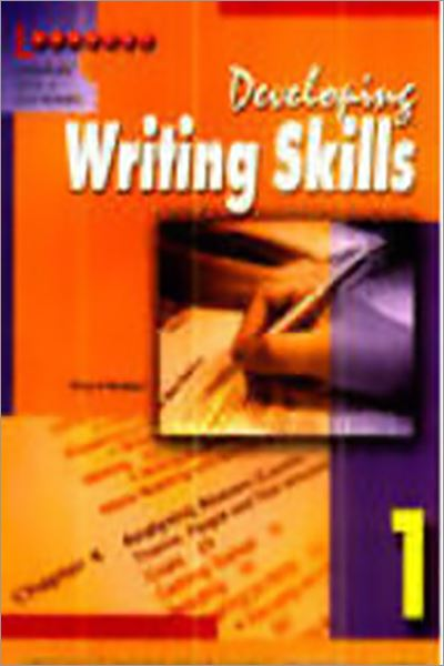 Developing Writing Skills 1 - Used (Good Condition)
