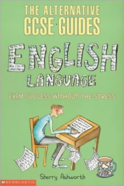 English Language (Alternative Gcse Guides) - Used