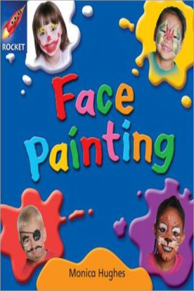 Face Painting – Used