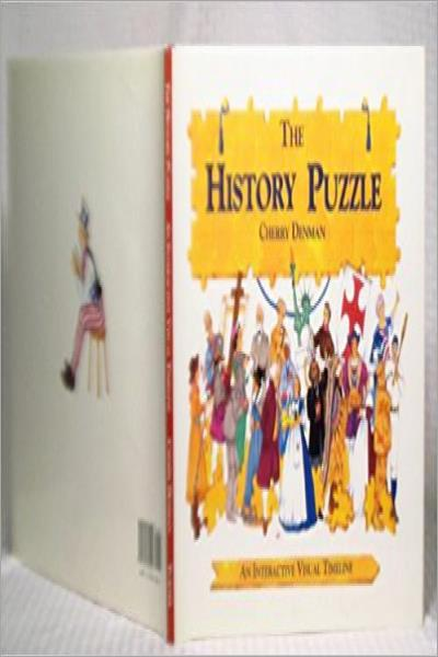 The History Puzzle - Used