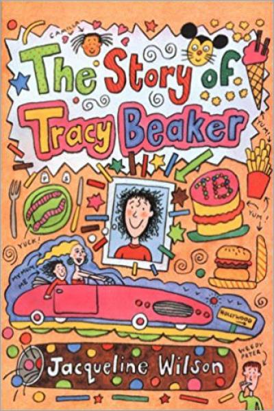The story of Tracy Beaker - Used