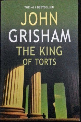 The King Of Torts - Used