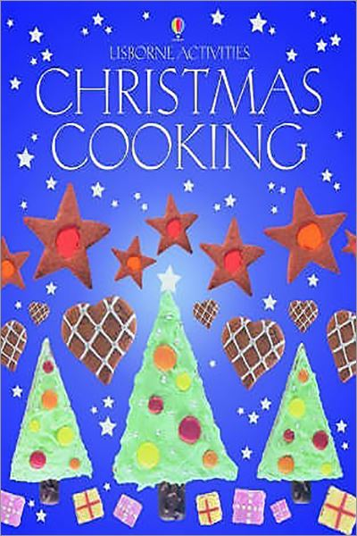 Christmas Cooking (Activities) - Used