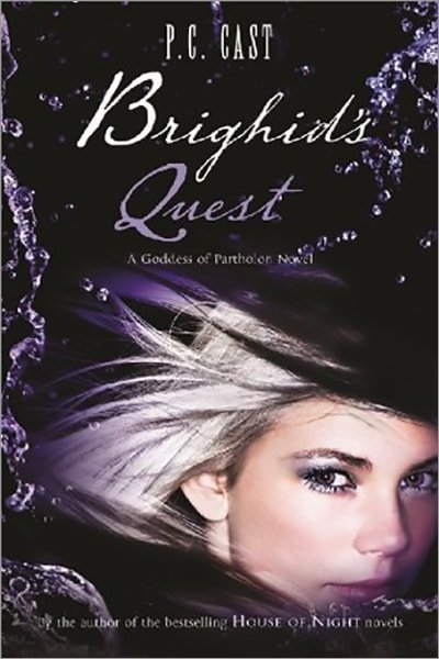 Brighid's Quest - Used