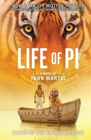 Life of Pi - Used (Good Condition)