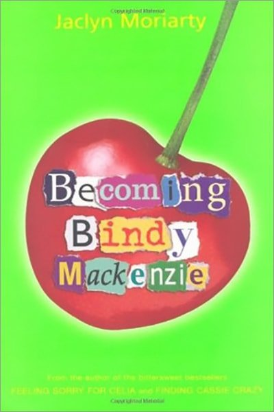 Becoming Bindy Mackenzie - Used