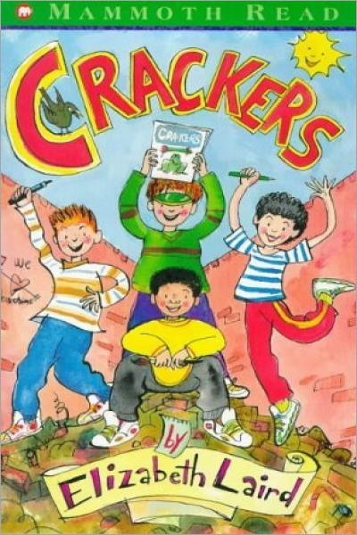 Crackers - Used