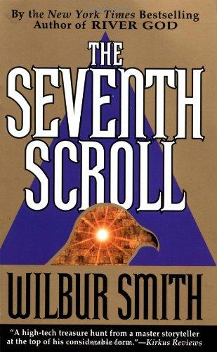 The Seventh Scroll - Used
