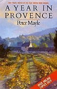 A Year in Provence - Used