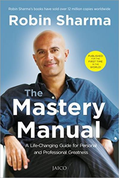 The Mastery Manual - New