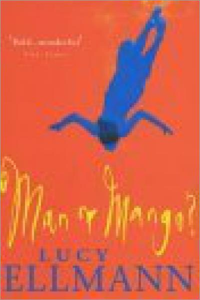 Man or Mango? - Used