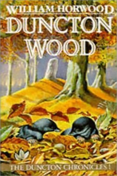 Duncton Wood - Used