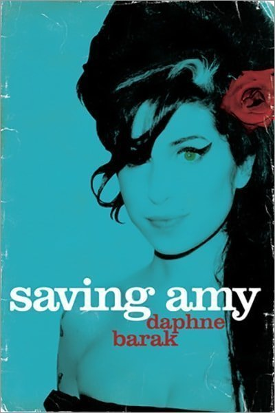 Saving Amy - Used