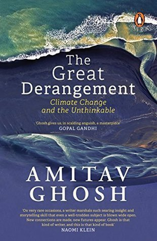The Great Derangement - New