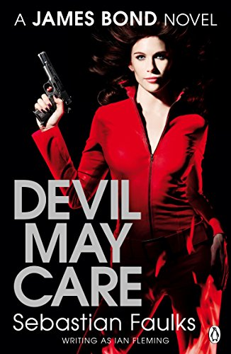 Devil May Care - Used