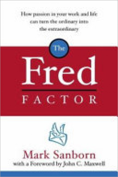 The Fred Factor - Used