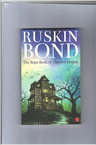 The Rupa Book Of Haunted Houses - New
