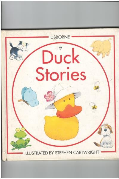 Duck Stories - Used