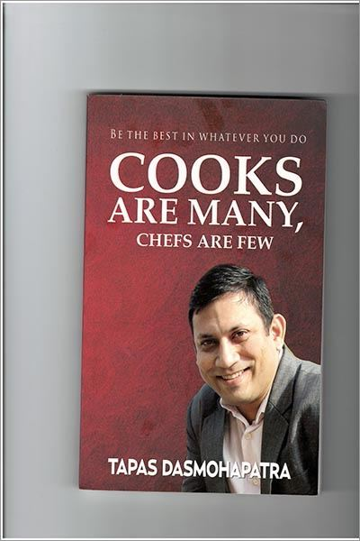 Cooks Are Many (chefs Are Few) - New