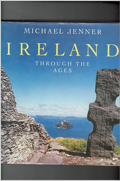 Ireland Through the Ages - Used (Good Condition)