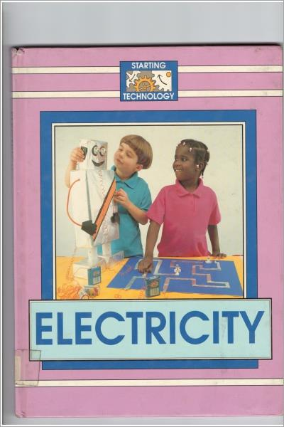 Electricity (Starting Technology) - Used