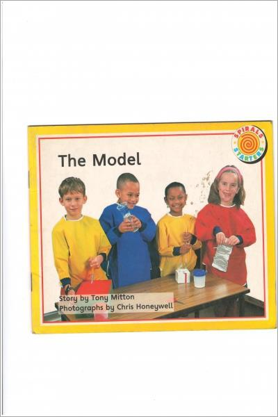 The Model - Used