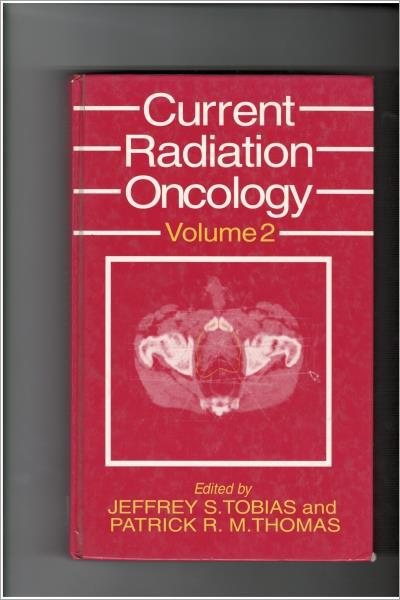 Current Radiation Oncology: 2 - Used (Good Condition)