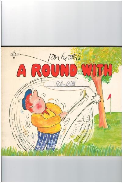 Round, A, with.... - Used