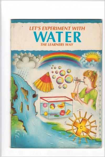 Water The Learners way - Used