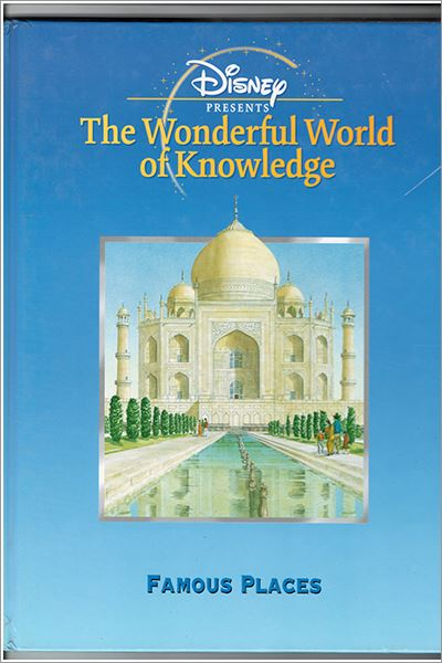 The Wonderful World Of Knowledge - Used