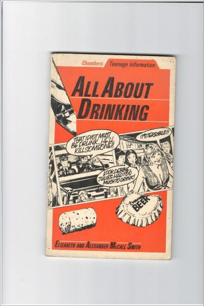 All About Drinking - Used
