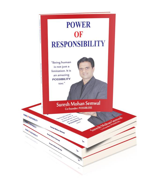 Power of Responsibility - New