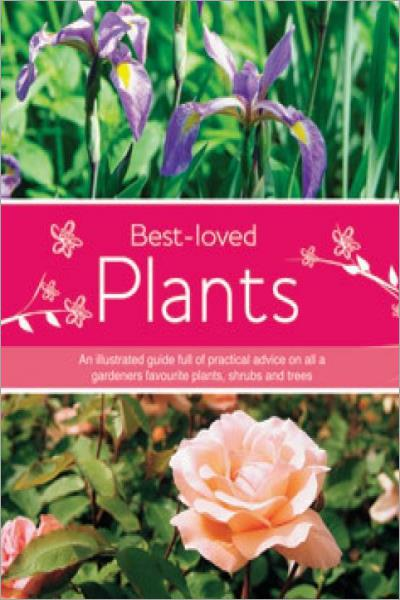 Best-loved Plants - Used